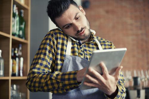 restaurant solutions: inventory management software