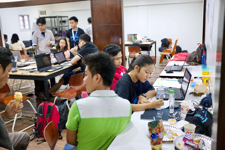 Tanda-Manila-Hackathon