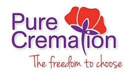 Pure Cremation logo