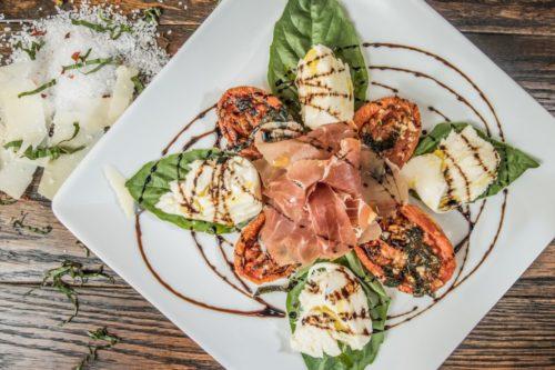Your cuisine determines your restaurant interior design