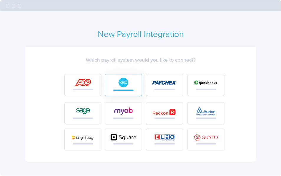 employee onboarding payroll integration