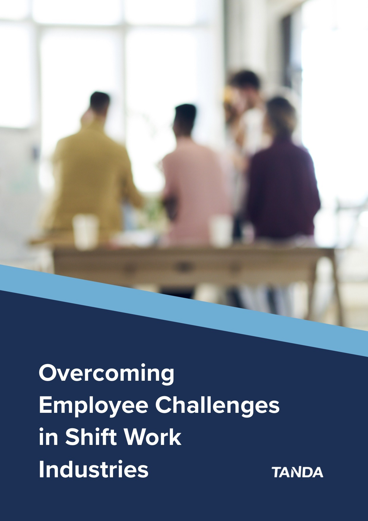 Overcoming Employee Challenges in Shift Work Industries